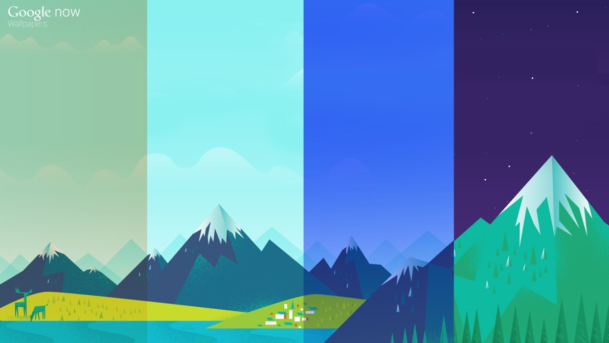 Google Now Wallpaper Pack 2 By Brebenel Silviu D5utjso