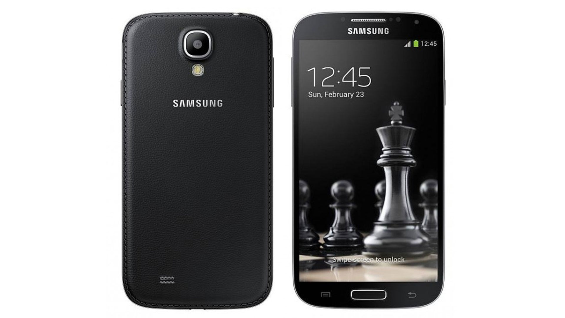 samsung galaxy s4 black edition gt i9505. Black Bedroom Furniture Sets. Home Design Ideas