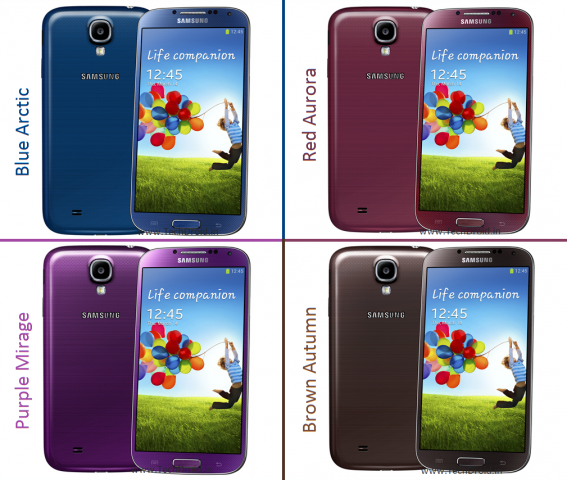 Samsung-Galaxy-S4-Colours